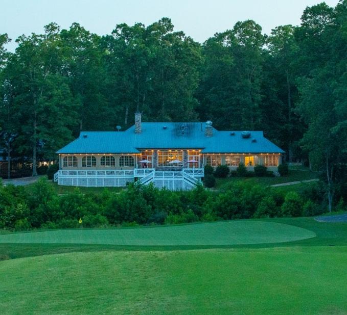 Host an Event at Stonehouse Golf Club