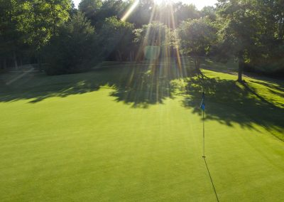 Golf Courses in Virginia